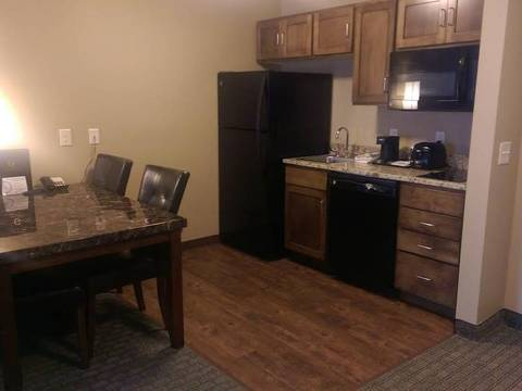 Extended Stay Suite with Full Kitchen
