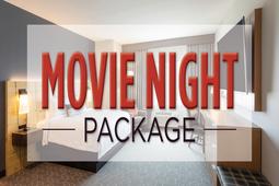 Movie Night Package