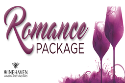 Romance Package at Running Aces Hotel