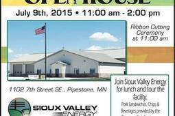 Sioux Valley Energy Open House