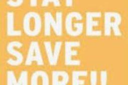 Stay Three Consecutive Nights and Save
