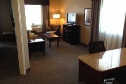A Suite Deal!