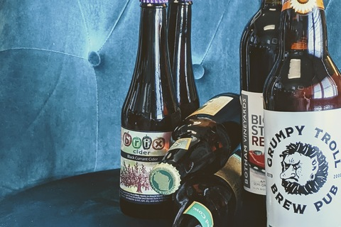 Drink Local Package