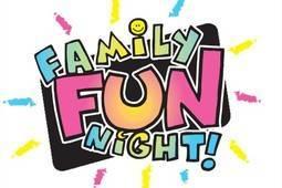 Family Night at Crossings
