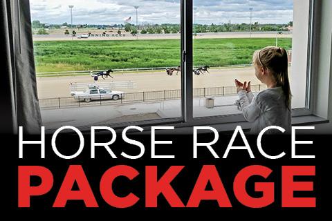 Horse Racing Package