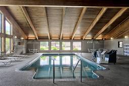 Open Swim at GrandStay Hotel & Suites Traverse City