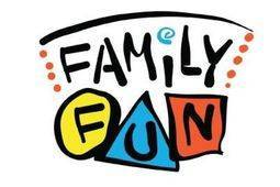 Family Fun Getaway!
