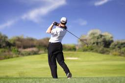Stay and Play Golf Package