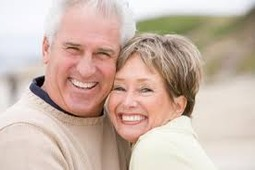 AARP and Senior Special Rates