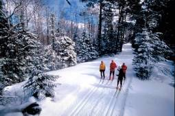Cross Country Skiing Get-A-Way